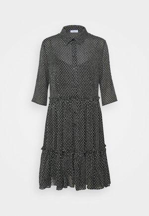 RANDALL - Košilové šaty - noir