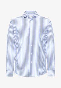 Carl Gross - Shirt - blue - 0