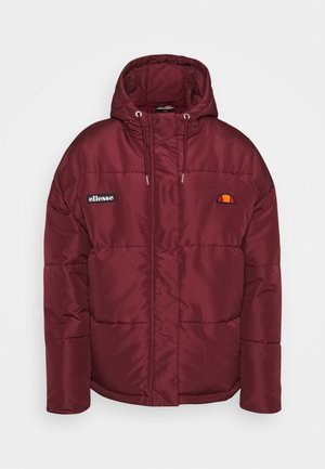 PEJO - Winter jacket - burgundy