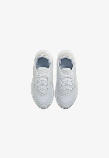 AIR MAX 2090 UNISEX - Trainers - white/wolf grey/pure platinum/white