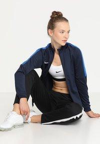 Nike Performance - DRY ACADEMY 18 - Training jacket - dark blue - 1