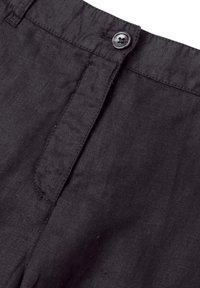 Olsen - Trousers - schwarz - 3