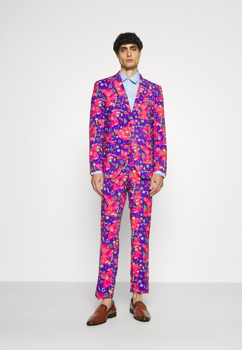 OppoSuits - THE FRESH PRINCE SET - Costume - miscellaneous
