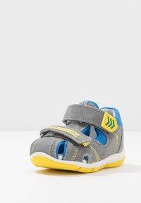 Superfit - FREDDY - Sandals - grau - 2