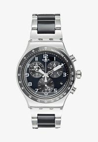 Swatch - SPEED UP - Chronograph watch - silver-coloured - 1