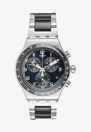 SPEED UP - Zegarek chronograficzny - silver-coloured