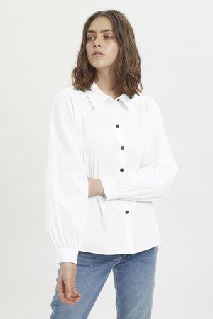 Košile - snow white