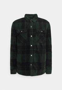 Volcom - BOWERED - Summer jacket - stone culture blue - 0