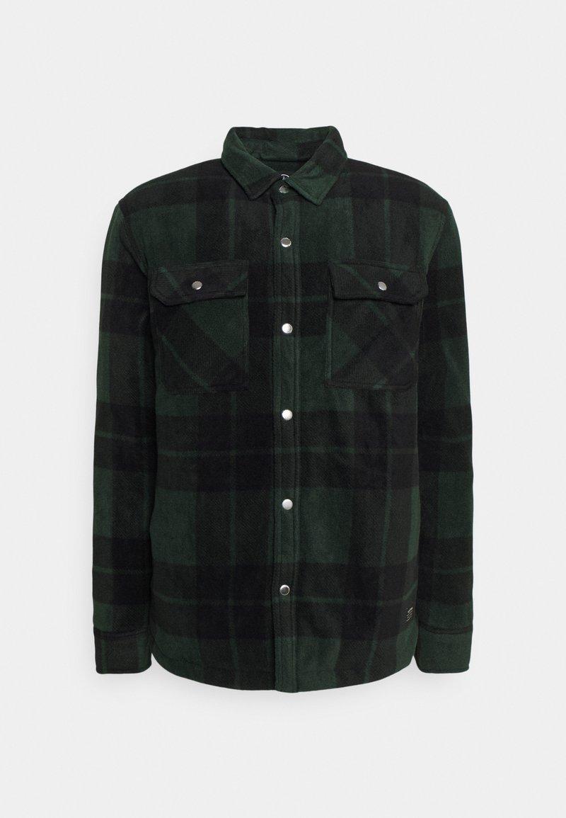 Volcom - BOWERED - Summer jacket - stone culture blue