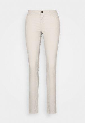 JDYERA - Trousers - cement