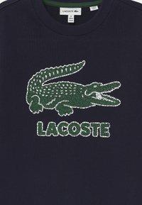 Lacoste - LOGO  - Sweatshirts - navy blue - 2