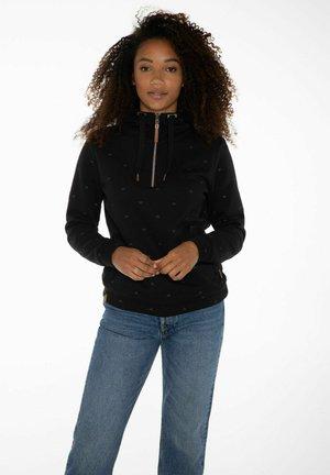 DINAH - Hoodie - true black