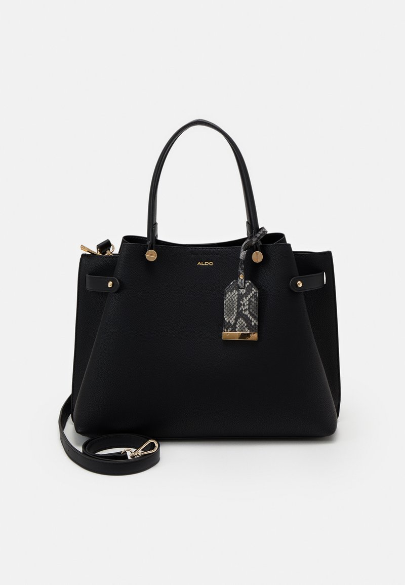 ALDO - HELICIA - Handbag - black