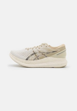 GLIDERIDE 2 EARTH DAY - Neutral running shoes - cream/putty