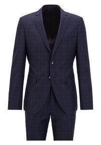 BOSS - REYMOND/WENTEN - Suit - dark blue - 0
