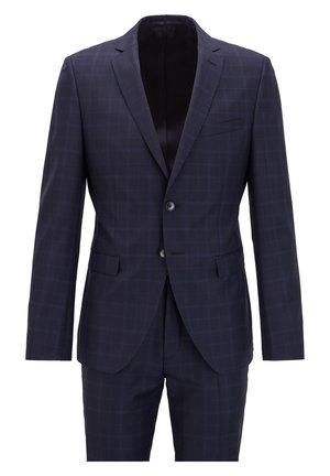 REYMOND/WENTEN - Suit - dark blue