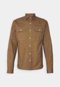 Redefined Rebel - RRANTON  - Shirt - inca gold - 6