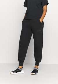 adidas by Stella McCartney - Tracksuit bottoms - black - 0