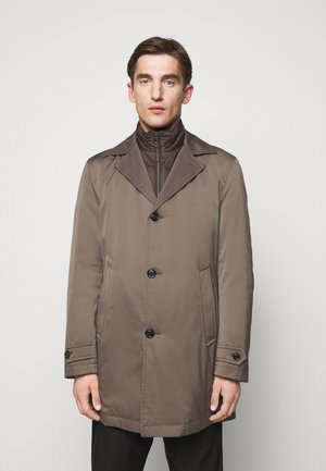 ANDY - Trenchcoat - beige