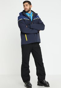 CMP - MAN PANT - Snow pants - nero - 1