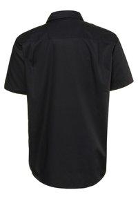 JP1880 - Formal shirt - black - 2
