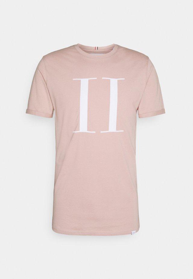 ENCORE  - T-shirt print - dusty rose