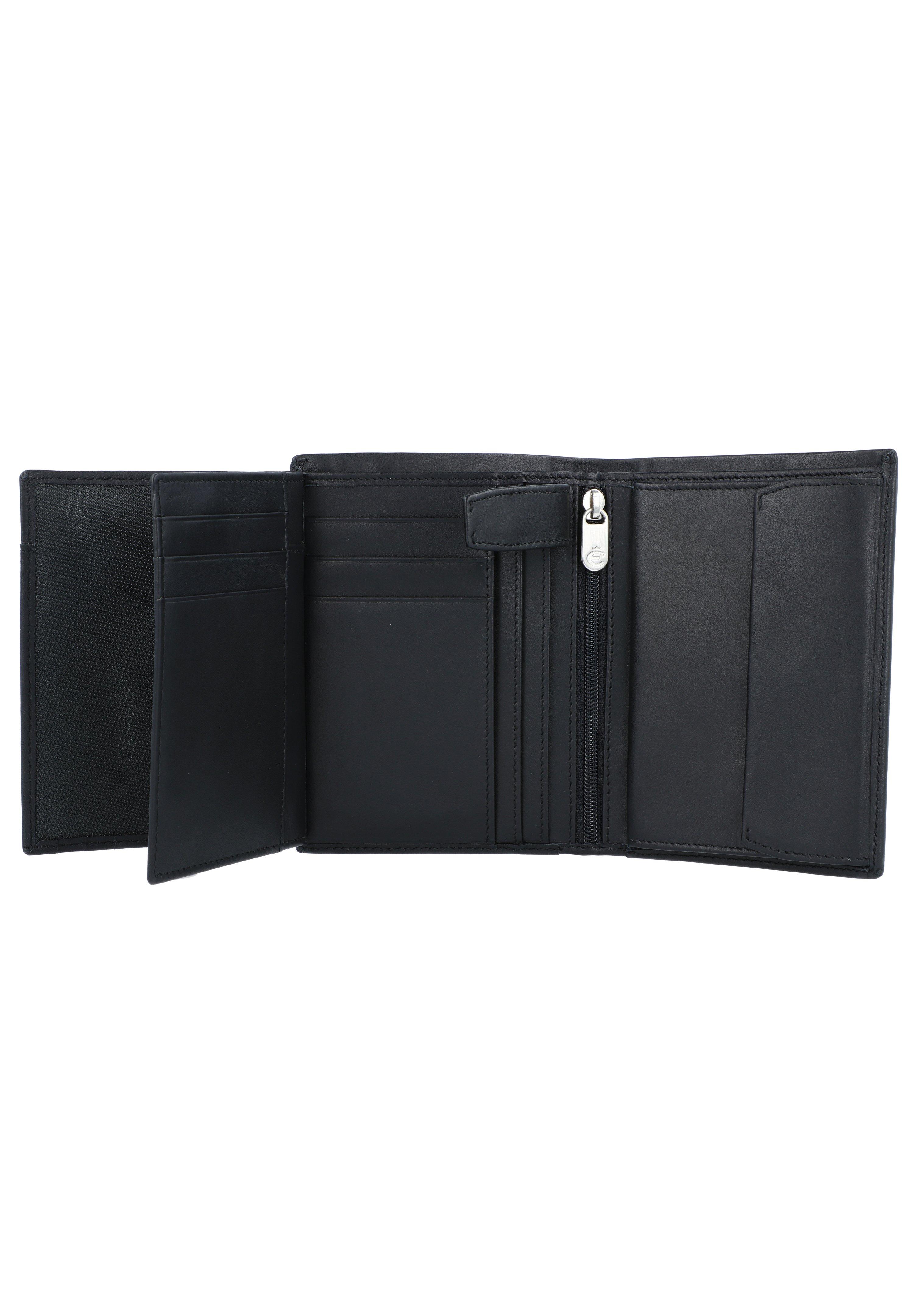 Esquire Portefeuille - schwarz