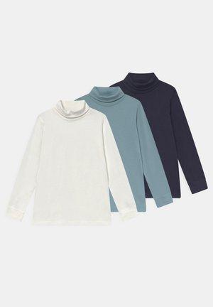 BASICS - Sweatshirt - offwhite/mittelbau/nacht