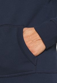Hollister Co. - Zip-up hoodie - navy - 4