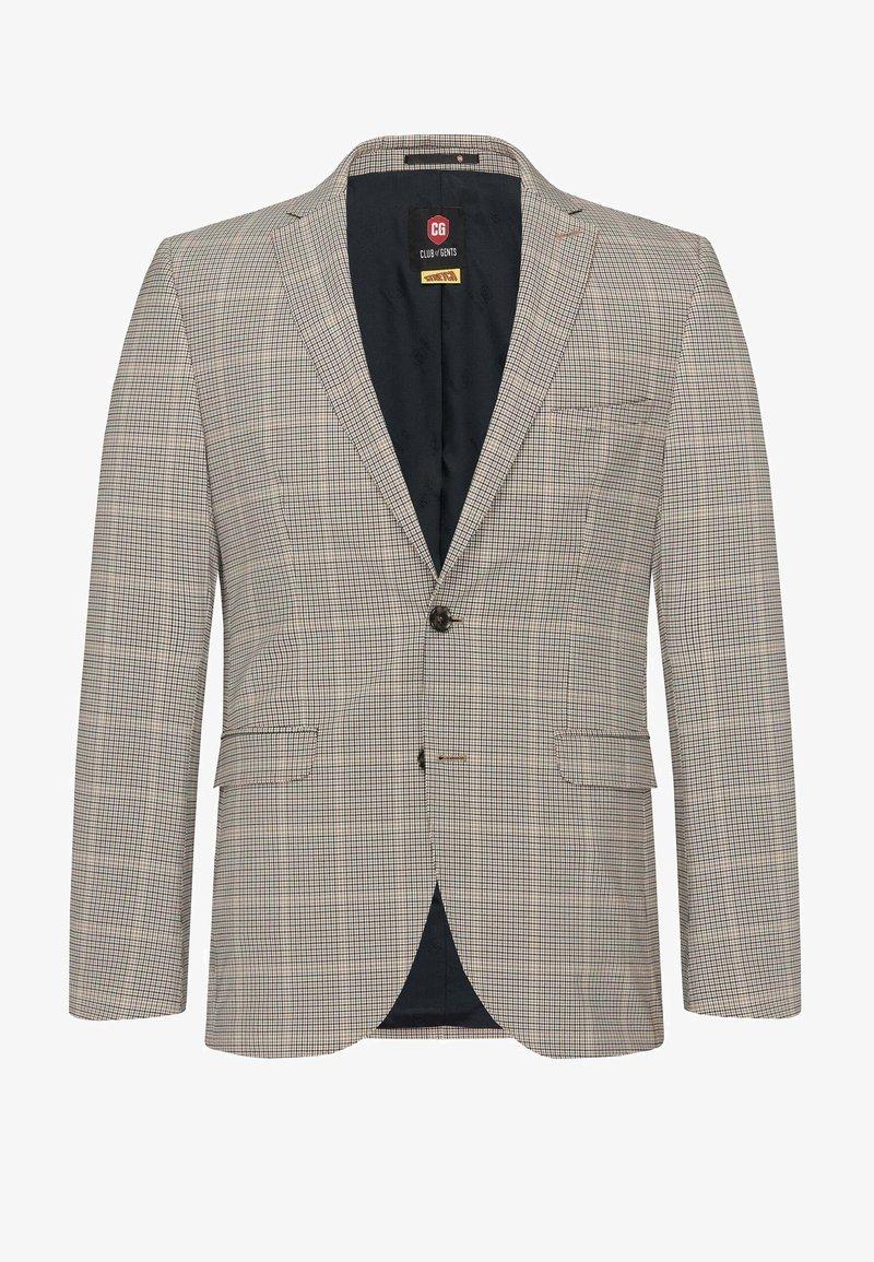 CG – Club of Gents - Suit jacket - beige