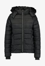 BOMINA JACKET - Light jacket - black