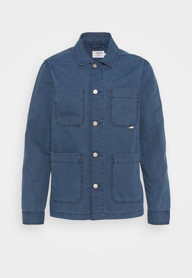 MISSOULA WORKER - Summer jacket - yale