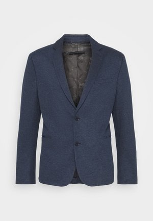 HURLEY - Suit jacket - dark blue