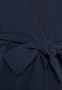 Trendyol - Day dress - navy - 6