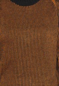 See by Chloé - Svetr - black/brown - 2