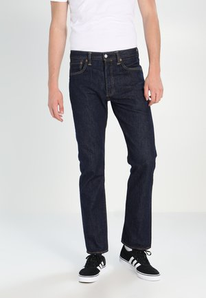 501 ORIGINAL FIT - Jeansy Straight Leg - blue
