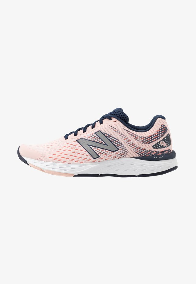 680 V6 - Neutral running shoes - pink