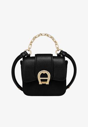 VERONA  - Across body bag - black