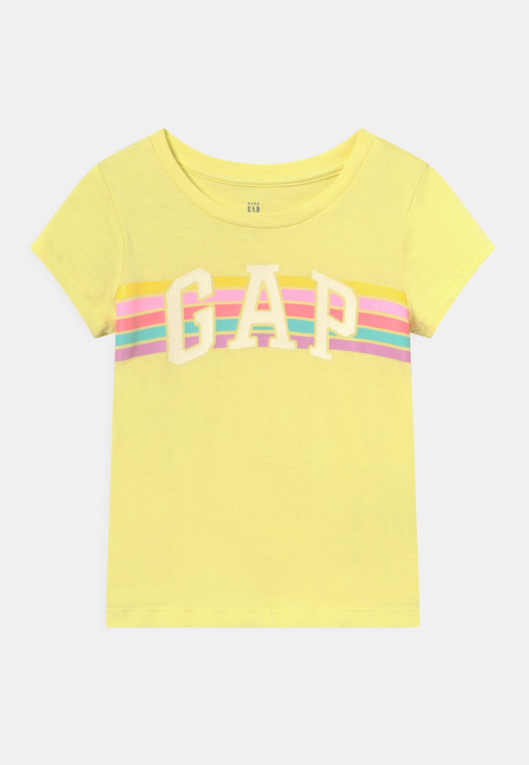 Kids TODDLER GIRL LOGO - Print T-shirt