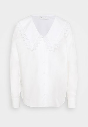 HEMERA  - Blusa - off white