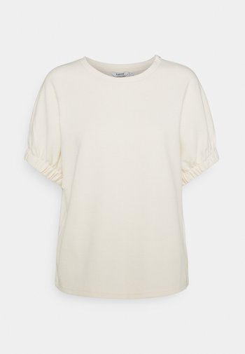 Basic T-shirt - birch