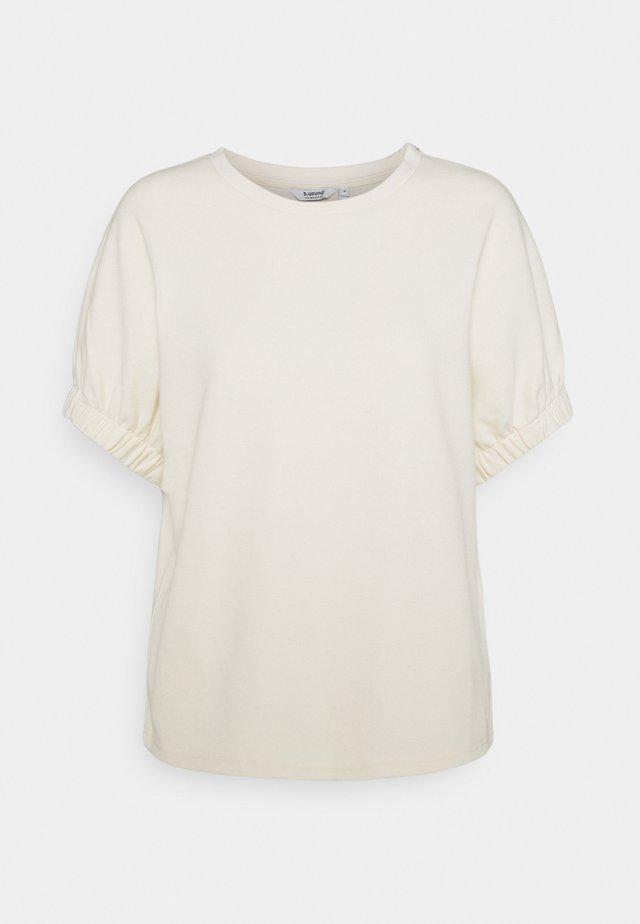 T-shirt basique - birch