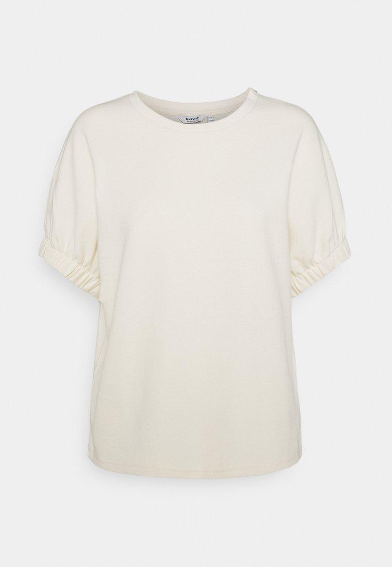 b.young - Basic T-shirt - birch