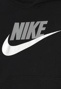 Nike Sportswear - PLUS CLUB - Hoodie - black - 2
