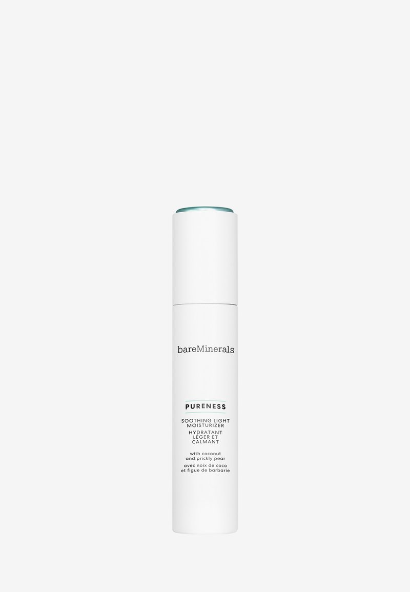 bareMinerals - PURENESS SOOTHING LIGHT MOISTURIZER - Face cream - -