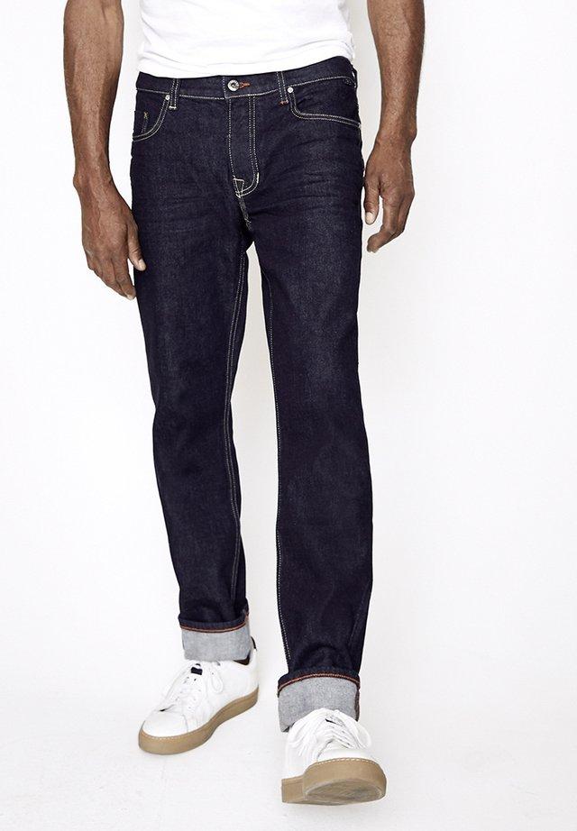 DANNY - Slim fit jeans - dunkelblau