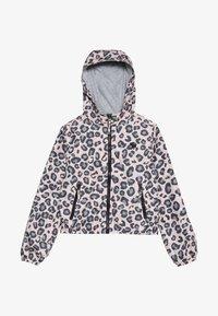 Abercrombie & Fitch - Light jacket - pink/grey - 2