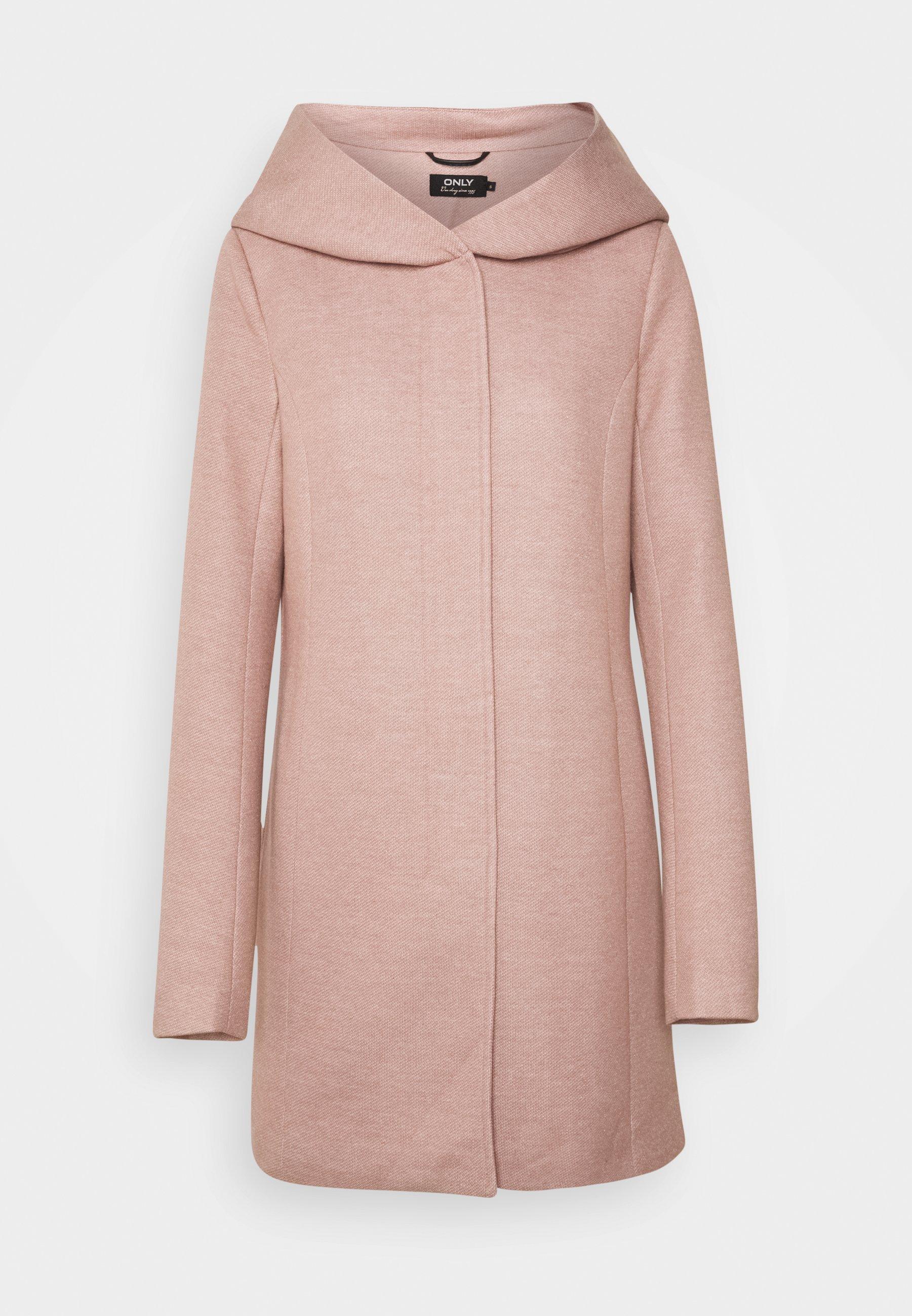 Women ONLSEDONA LIGHT COAT - Short coat