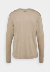 Casall - EASE CREW NECK - Topper langermet - comfort grey - 1