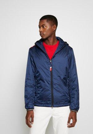 LIGHT JACKET - Light jacket - dark navy